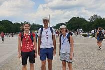 Skautské jamboree se koná jednou za čtyři roky. Letos se účastníci z celého světa sjeli do USA.