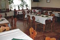 Restaurace U Anděla.