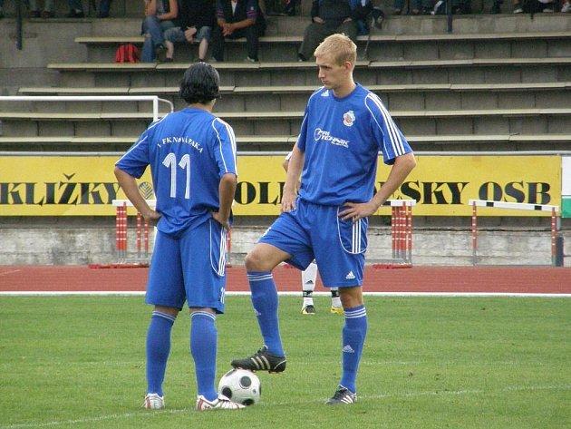 Fortuna liga - jaro 2010.