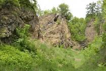 Geologické procesy v okolí Lázní Bělohradu osvětlí Martin Košťák.