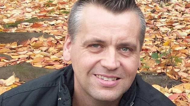 Marcel Doubrava.