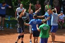Celkem se letos ve Dřevěnici představilo 247 týmů.