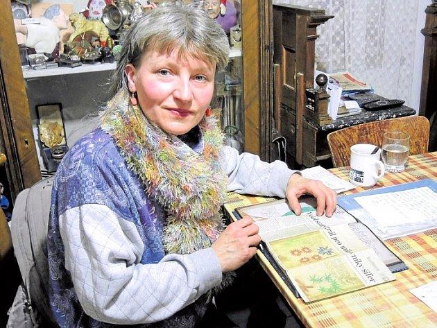 Irena Hanzíková