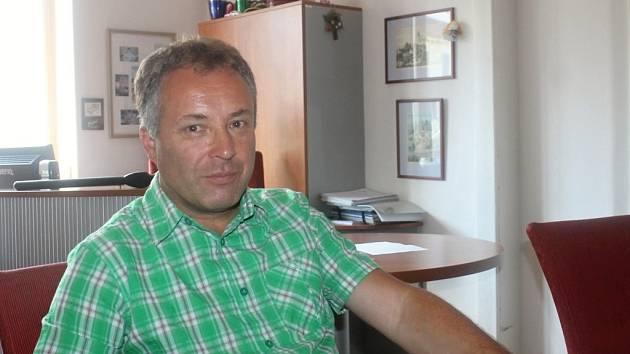 Pavel Šubr.