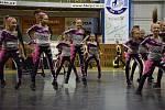 Pohárová taneční soutěž Destiny´s Jam v Jičíně.