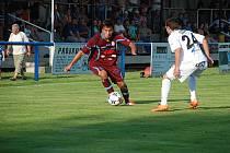 FC Hradec Králové – FK Varnsdorf.