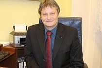 Ivan Doležal.