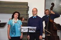 Fidle, sdružení pro hudbu Jičín, zve na Tříkrálový koncert.