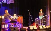 Kulturní dům Koruna hostil 23. ročník oblíbeného festivalu JazzNights Hořice.