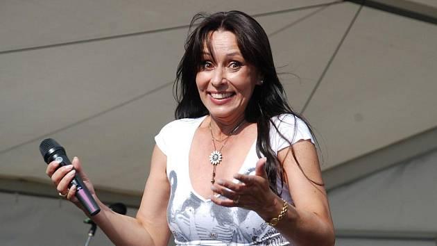 Heidi Janků.