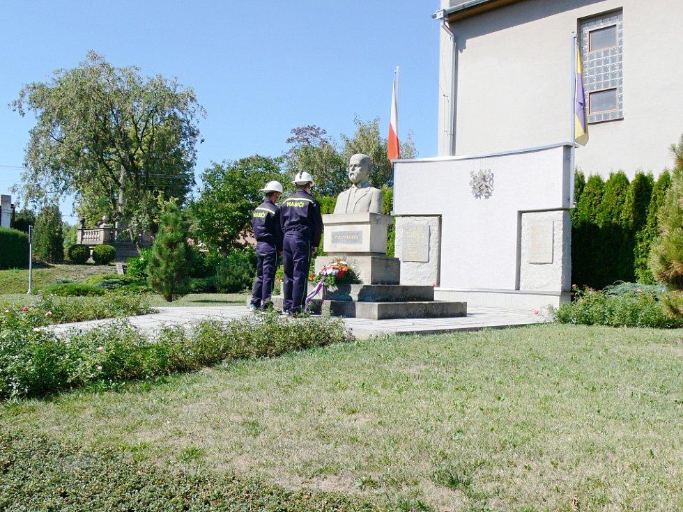 Oslavy 120. výročí SDH Valdice.