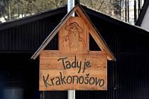 Na návštěvě v Krakonošově