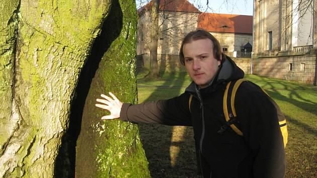 Jan Šorf.