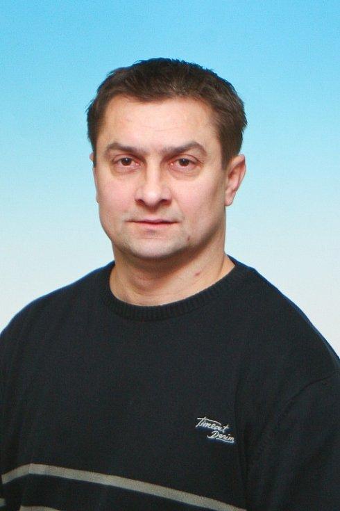 Aleš Babák.