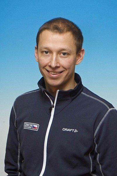 MICHAL DROBNÍK (Sportcentrum Jičín) Reprezentant v lyžařském orientačním běhu, 5. na ME, dvojnásobný mistr republiky, vítěz Českého poháru.