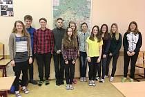 Hořická konverzační soutěž z německého jazyka.