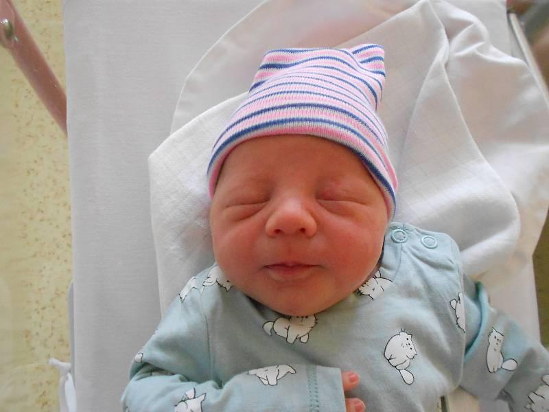 STELA RAILOVÁ se narodila 23. září ve 12.16 hodin. Měřila 49 cm a vážila 3130 g. Potěšila své rodiče Ing. Janu Havlovou a Jiřího Raila, dis. z Jílovic. Tatínek to u porodu zvládl velmi statečně a maminka je mu moc vděčná.