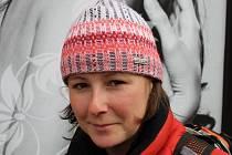 Kateřina Komárková.