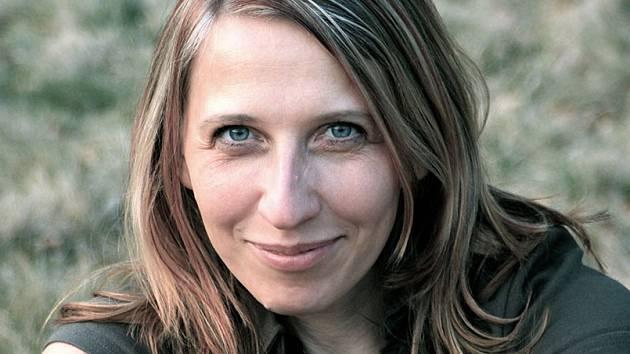 Dana-Sofie Štancarová.