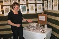 Zahájení sezony 2010 v bukvické galerii Na špejcharu.