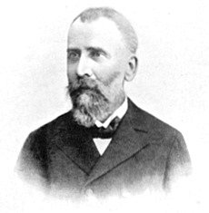 Gustav Gruss.