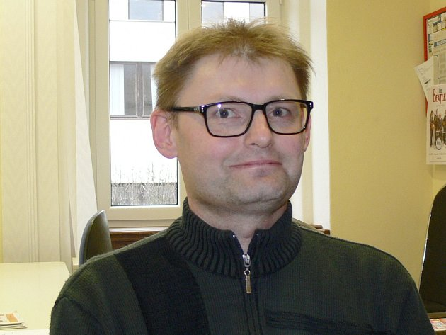 Jan Kaizr.