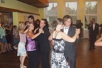 Taneční - ilustrační foto.
