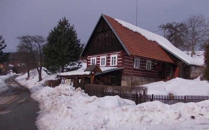 Obec Kyje.