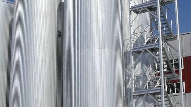 ZVU Potez Hradec Králové realizuje pivovary na klič.