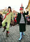 Jičín - město pohádky, zahájení