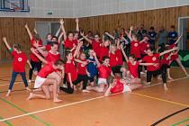 Valdičtí sokolové oslavili významné výročí slavnostní akademií.
