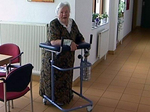V Litomyšli skončilo svou činnost středisko pečovatelské služby.