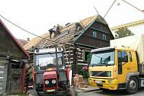Město Železnice investovalo do oprav ve Vlastivědném muzeu přes tři sta tisíc korun.