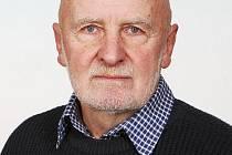 Vlastimil Jenček, TJ Jičín (atletika, trenér)