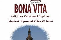 Adventní koncert sboru Bona Vita.