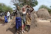 Z Etiopie.