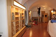 Dokončení rekonstrukce MIC Jičín