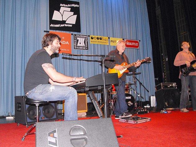 Luboš Andršt Blues Band.