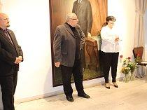 Výstavou si Městské muzeum v Nové Pace připomíná 110 let od svého založení.