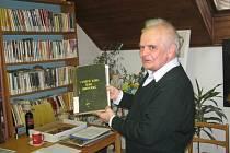 Vzpomínka na libošovického učitele Antonína Bocha.