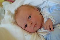Richard Jarmil Trýzna ae narodil 25. září s mírou 50 cm a váhou 3,33 kg. Šťastnými rodiči jsou Eva Zirmová a Jarmil Trýzna z Lánova.