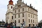 Město Nová Paka má příslib dotace na vybudování spolkového domu na náměstí.
