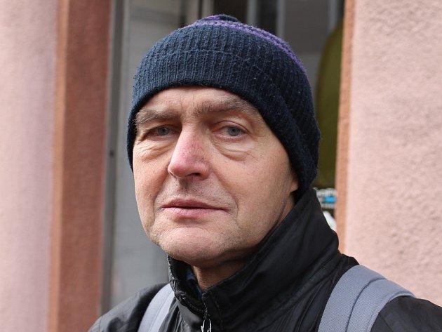 Karel Píša.
