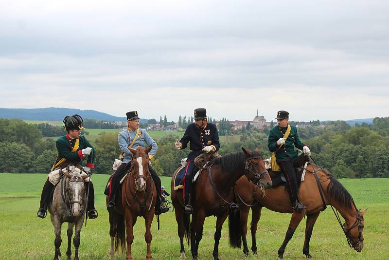 29. června 1866 se mezi Jičínem, Železnicí a Prachovem rozpoutala bitva, která na dlouhá léta proměnila životy a krajinu na Jičínsku a předznamenala prohru Rakouska-Uherska v prusko-rakouské válce.