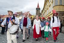 Pohádkový festival v Jičíně