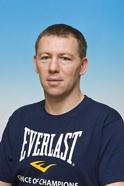 MIROSLAV JANĎOUREK (Boxclub Jičín) Jeho svěřenci získali pět medailí na republice, vychoval čtyři reprezentanty.