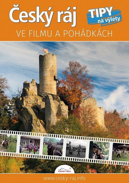 Český ráj ve filmu a pohádkách.