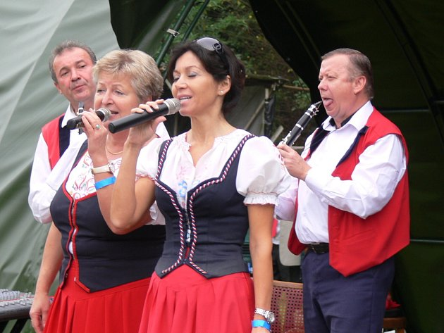 Moravanka Jana Slabáka.