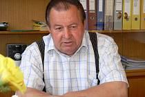Jaroslav Mlejnek.