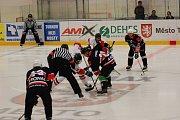 Hokejisté Jičína dokázali před sezonou vyhrát v TurnověPohár Českého ráje.
